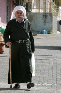 Druze 1 Spotlight on Religion: Druze in Israel